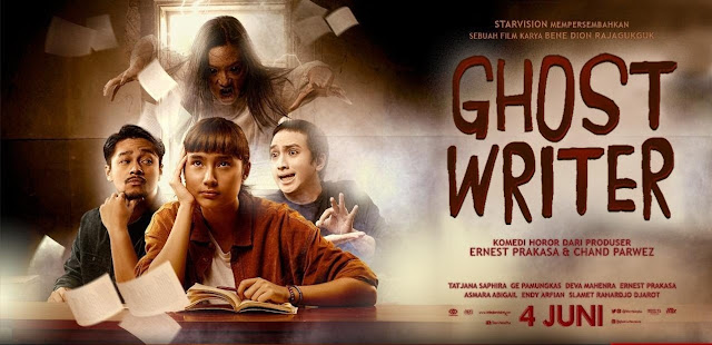 download ghost writer full movie