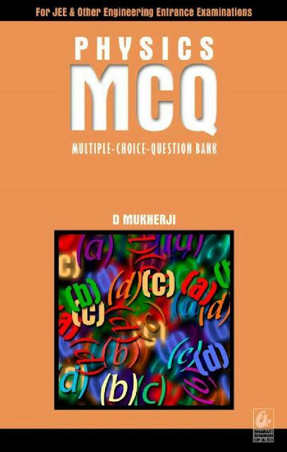 Physics MCQ Practice Set : for JEE Exam PDF Book