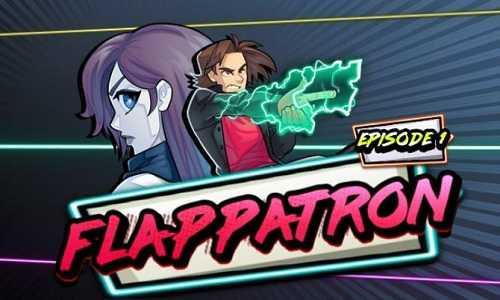 Flappatron Episode 1 TiNYiSO Game Free Download