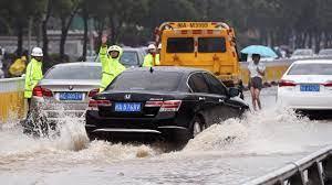 floods across Austria