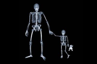Decálogo en Radiología Pediátrica