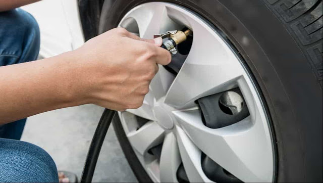 Check your Tires to avoid Traffic Accidents - The General Directorate of Traffic - Saudi-Expatriates.com