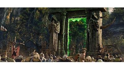 fantasy movies in hollywood