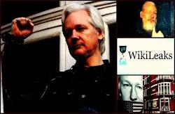 Του Patrick Cockburn ...Ο Τζούλιαν Ασάνζ έτρεχε το Wikileaks το 2010, όταν αυτό δημοσίευσε ένα τεράστιο απόθεμα κυβερνητικών εγγράφων των Η...