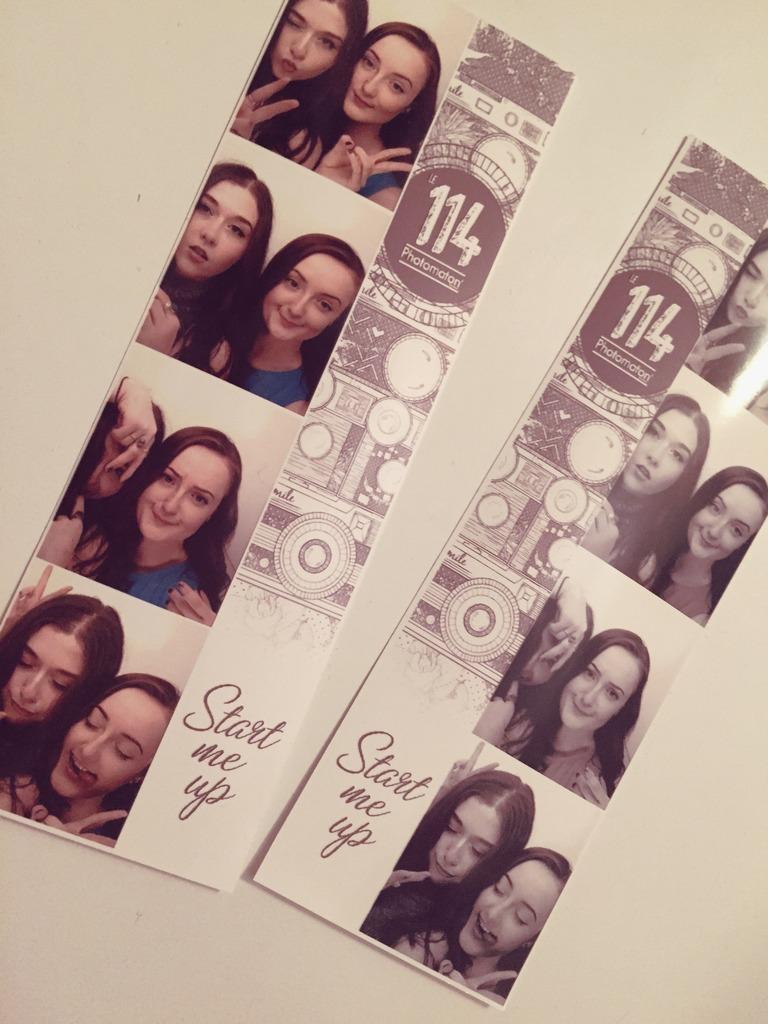 Photobooth Le 114