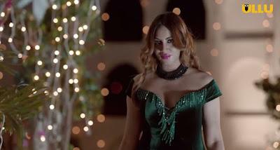 arshi khan ullu actress