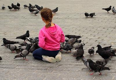 kecerdasan moral pada anak