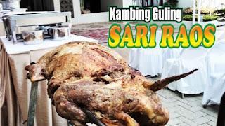 Kambing Guling Muda di Cimahi   Feb 2021, kambing guling muda cimahi, kambing guling cimahi, kambing guling,