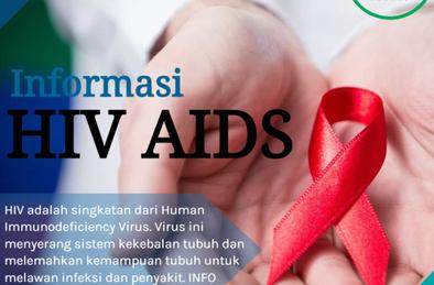 Gejala HIV Pria gejala aids pria
