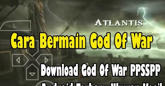 God of war 2 game download