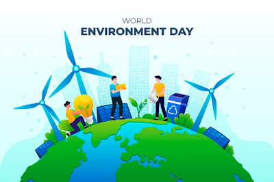 world environment day 5 june 2021