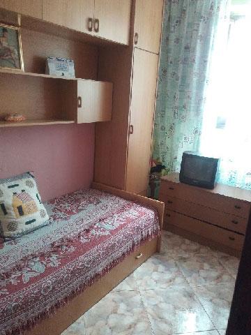 piso en venta calle san antonio castellon dormitorio1