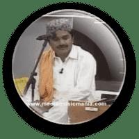 Khalid Hussain Bhatti Sindhi Music Singer