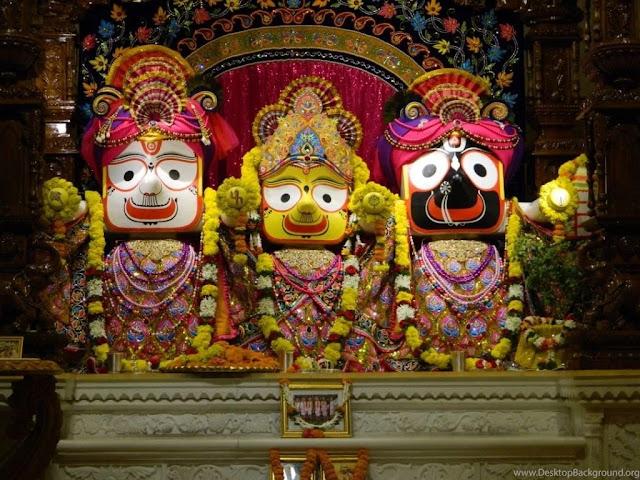 Jagannathpuri mandir