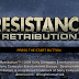 Resistance Retribution PSP ISO Free Downlaod