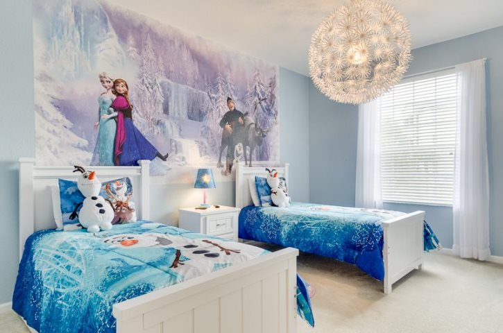 Elsa Frozen Bedroom Ideas Best Furniture Design Ideas