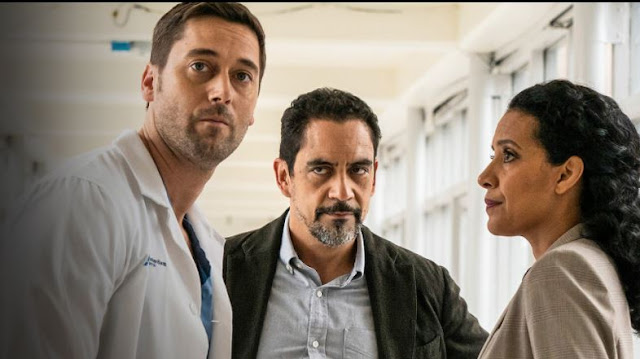 New Amsterdam Season 2: Netflix release date and time?