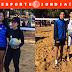 Jogos Regionais: Vôlei de praia de Jundiaí começa com uma vitória e uma derrota