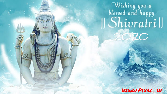 Wishing you Maha shivaratri photo 2020