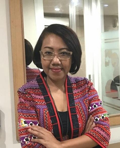 Ibu Aning Wulandari