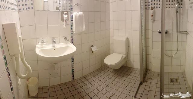 Hotel Ibis Luzern Kriens, Suíça