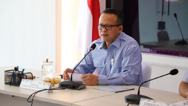 DPR Bela Edhy Prabowo Soal Ekspor Benur: Ada Mantan Menteri Belum Rela