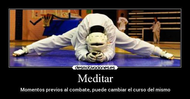 Cáceres Es Taekwondo Frases De Taekwondo