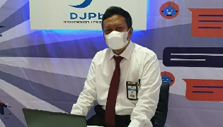 KPPN Sinjai Cairkan THR 2021 untuk ASN Pusat di Sinjai Rp4,617 Miliar
