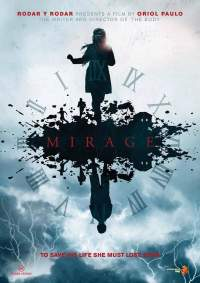 Mirage (2018) Hindi Dubbed 480p Full Movies Worldfree4u