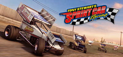 Tony Stewarts Sprint Car Racing-CODEX