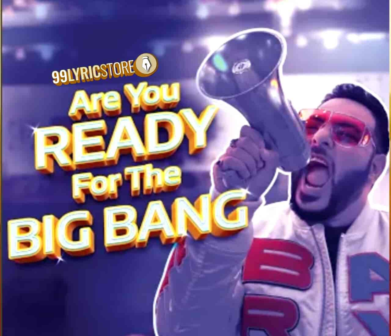 Big Bang Badshah Images