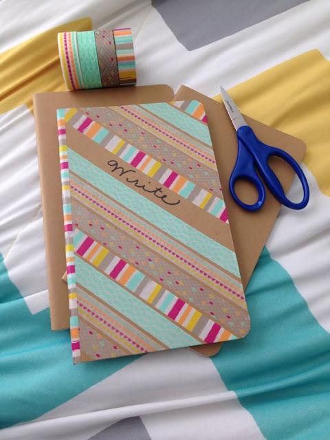 écriture journal créatif résolutions