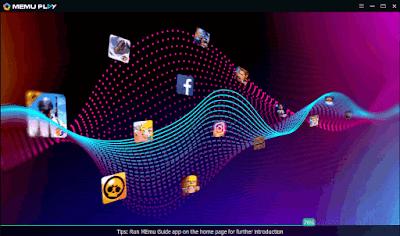 تشغيل الاندرويد على الكمبيوتر,برنامج تشغيل الالعاب