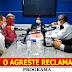 """Nenê da Batata anuncia Live com tema """"Jovens um futuro de uma nova Cupira""""."""