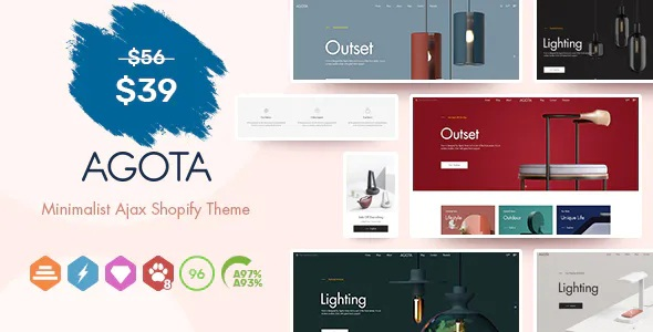 Best Multipurpose Sections Shopify Theme