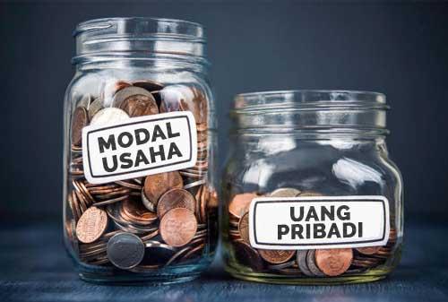 Cara Memisahkan Uang Pribadi dan Uang Usaha