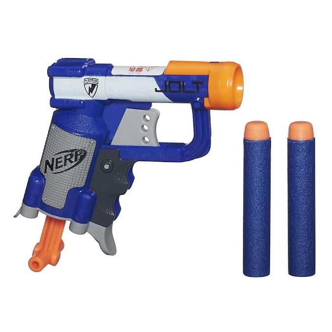 Các loại đồ chơi súng Nerf chất lượng, giá rẻ
