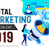 Digital Marketing Trends of 2019 #infographic