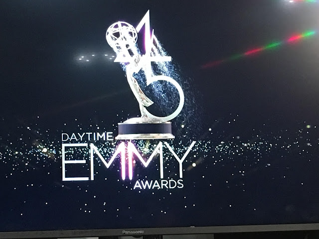 Daytime Emmys 2018 Creative Ceremony (Complete Winners List)