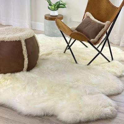 karpet kulit