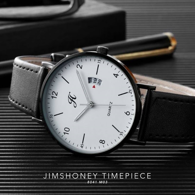Jimshoney Timepiece 8041