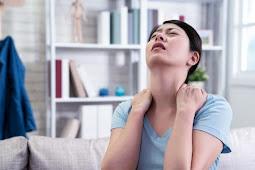 Badan Mudah Lelah? Bisa Jadi Tanda Kolesterol Tinggi