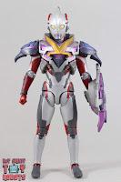 S.H. Figuarts Ultraman X MonsArmor Set 24