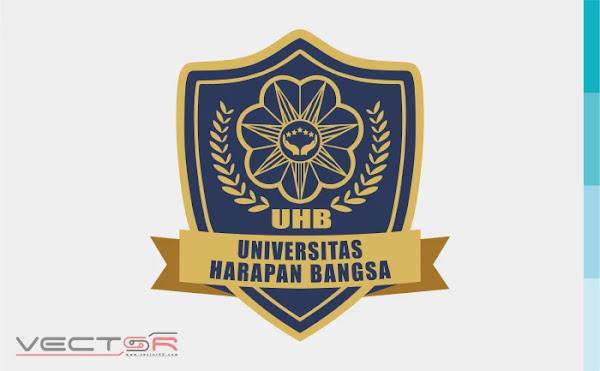 UHB (Universitas Harapan Bangsa)/ Harbang Logo - Download Vector File SVG (Scalable Vector Graphics)