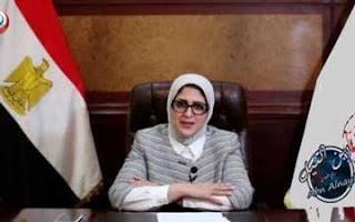 حالات كورونا فيروس في مصر اليوم