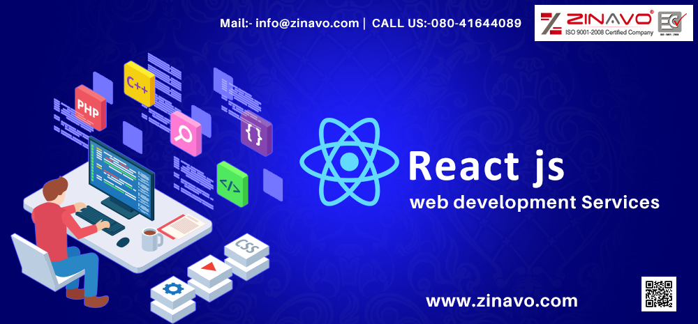 React Js Development Company In Bangalore Zinavowebsitedevelopmentcompany Over Blog Com