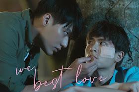 Điểm danh  4 bộ phim boylove đặc sắc vào tháng 3/2021 đến từ màn ảnh Đài Loan, Thái Lan và Nhật Bản
