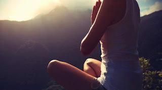 Ini Cara Meningkatkan Libido Menggunakan Meditasi.