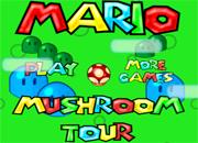 Mario Mushroom Tour