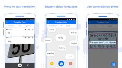 Aplikasi Translate Foto Bahasa Asing Terbaik untuk Android di  5 Aplikasi Translate Foto Bahasa Asing Terbaik untuk Android di 2019
